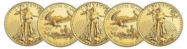 sell gold coins in San Diego